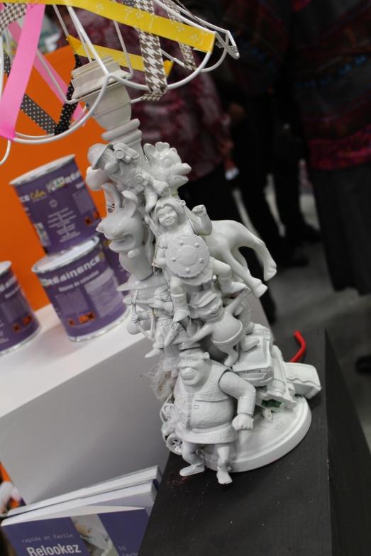 zodio-bordeaux-bègles-décoration-magasin-maison-customisation-pied-lampe-jouet-mcdo-vintage-figurine-bonhomme