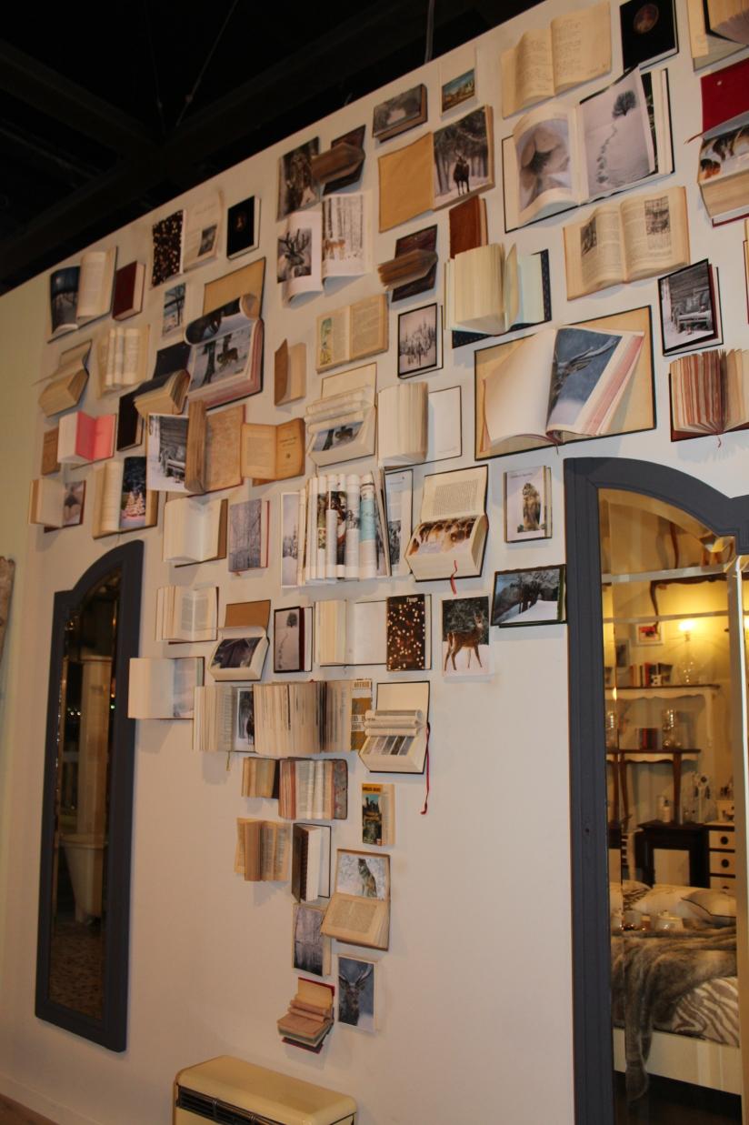 zodio-bordeaux-bègles-décoration-magasin-maison-mur-livres-récup-original