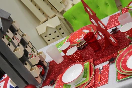 zodio-bordeaux-bègles-décoration-magasin-maison-table-noel-gouter-enfant-calendrier-avent-sapin
