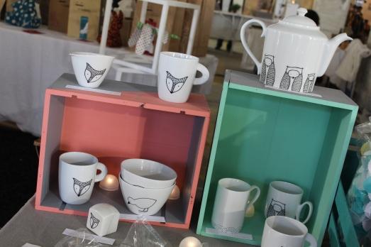 christmas-market-marché-noel-créateur-les-miniboux-porcelaine-vaisselle-peinture-ilustration