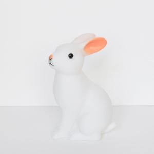 lampe-veileuse-petit-lapin-bureau-décoration-bébé-enfant
