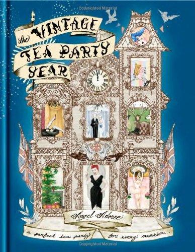 vintage-tea-party-year-recette-idée-décoration-table-thé-anglais-british