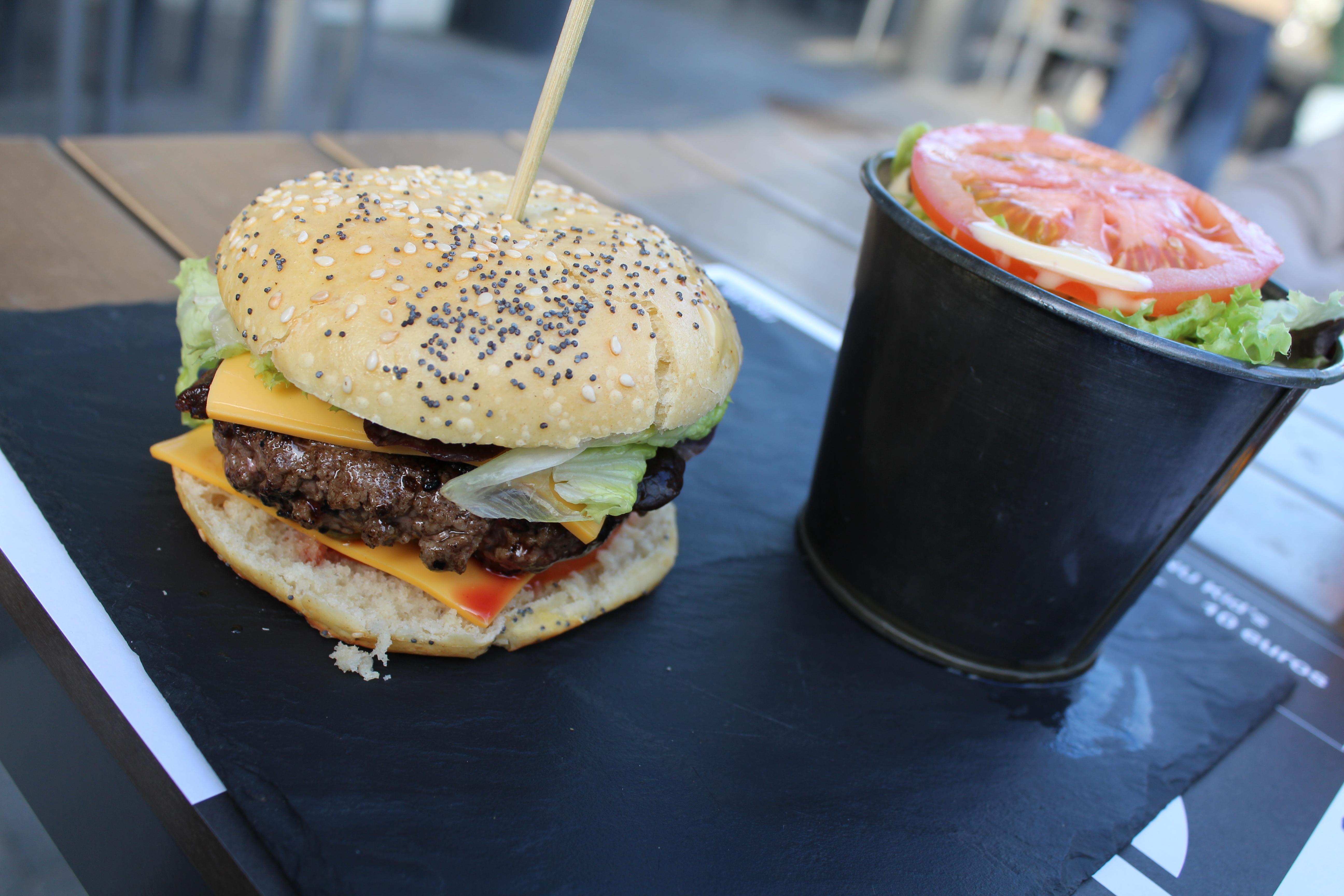 hamburger bordeaux