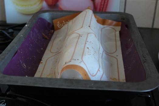 pain-magique-recette-machine-pétrir-sans-four-baguette-blog-croute-dessus-astuce-plat-moule-verrine
