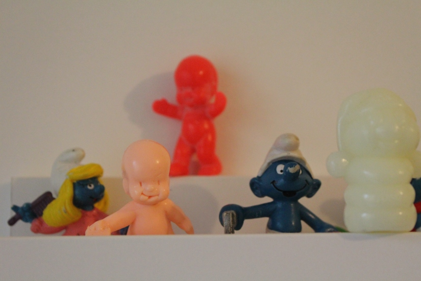 babies-shtroumpfs-luciole-bonux-kiki-enfance-années-80