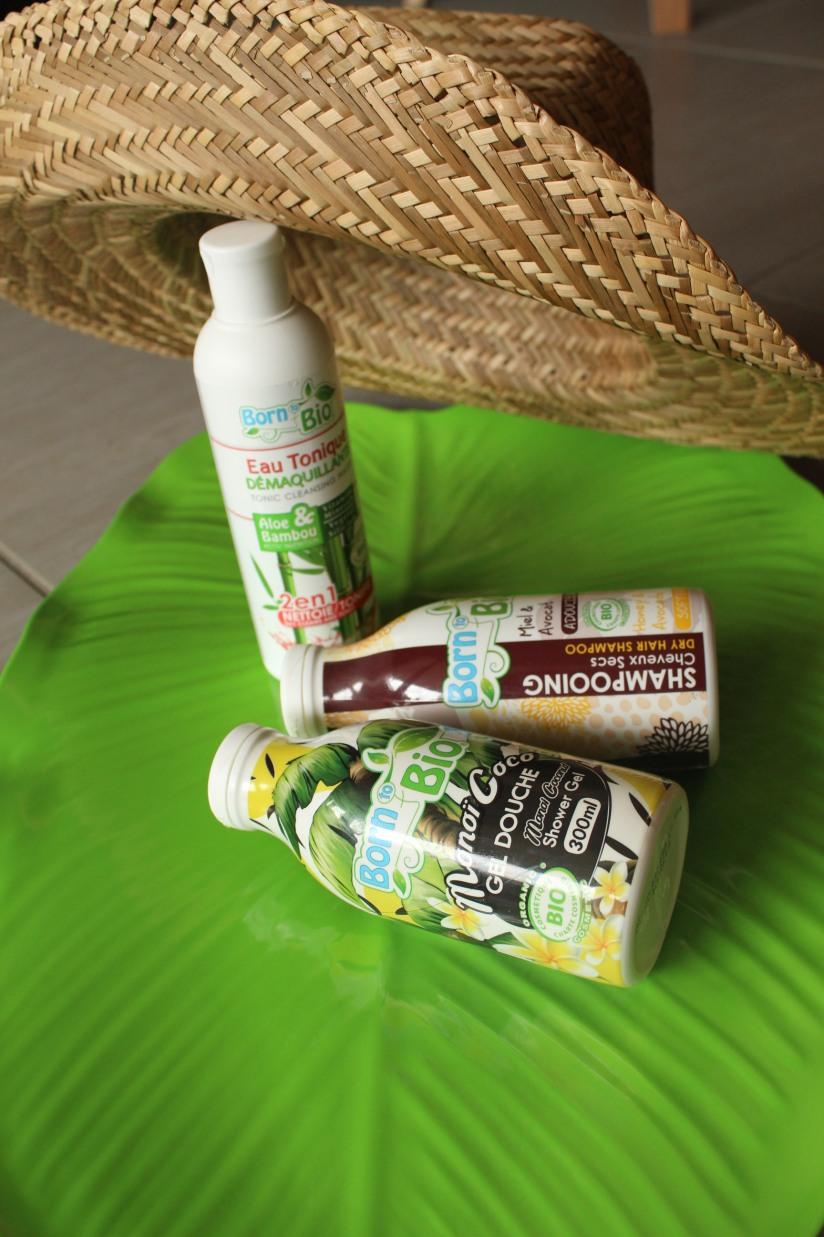 born-to-bio-shampooing-gel-douche-eau-tonique-visage-corps-eco-ecocert-ethique-recyclage-naturel-miel