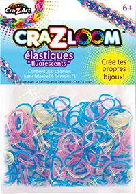 élastiques-cra-z-loom-florescents