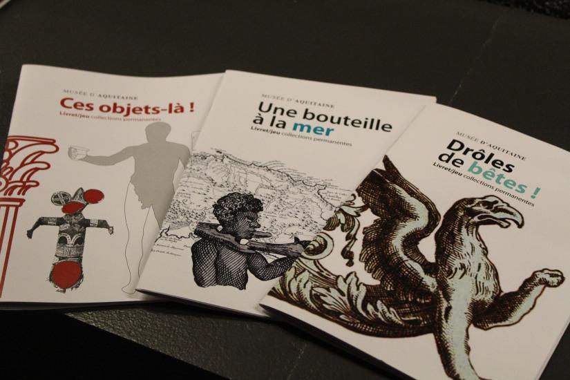 musee-aquitaine-histoire-bordeaux-prehistoire-romain-esclave-port-bateau-commerce-vin-pierre-enfant-jeux-pedagogique-ludique-livret-explication