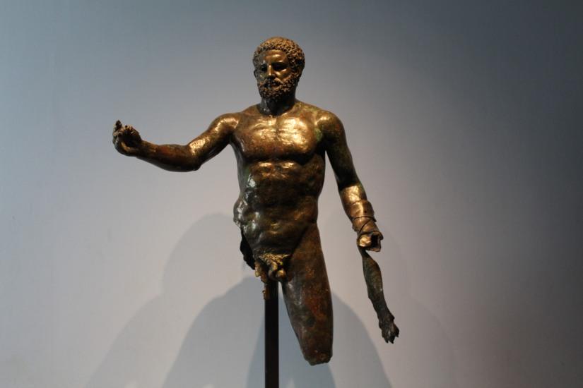 musee-aquitaine-histoire-bordeaux-prehistoire-romain-esclave-port-bateau-commerce-vin-pierre-enfant-jeux-pedagogique-ludique-livret-hercule-travaux-grece