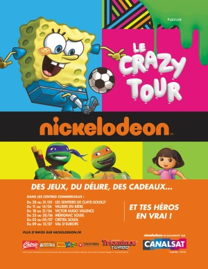 Nick-CrazyTour-affiche-300
