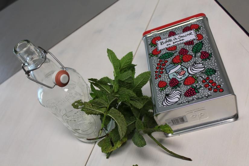 sirop-menthe-maison-bio-naturel-sucre-plante-bouteille-diy-cadeau-papa-ingrédients