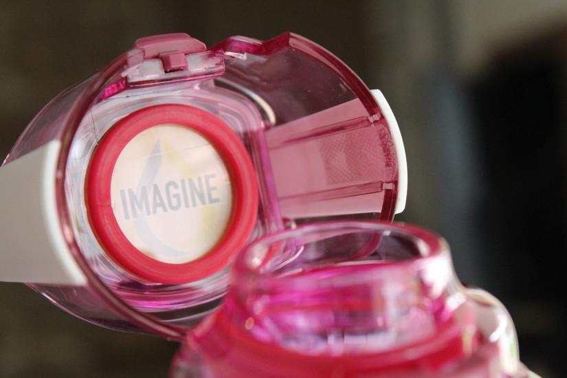 gourde-eco-ecolo-recyclable-plastique-sans-bpa-pratique-reutilisable-bouteille-enfant-rose-maman-boisson-boire-eau-tisane-the-glace-sport-personnalisable-imagine