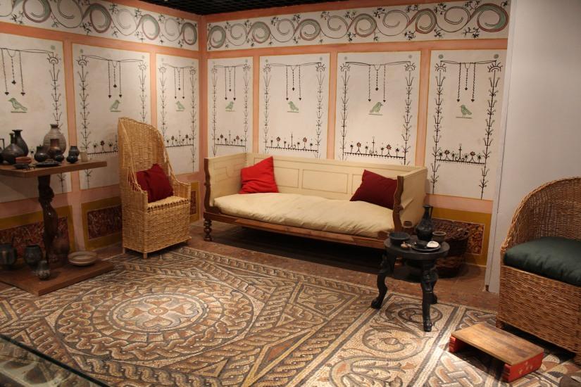 museum-of-london-musee-de-londres-histoire-enfant-sortie-decouverte-ludique-pedagogique-voyage-reconstitution-romain-mosaique