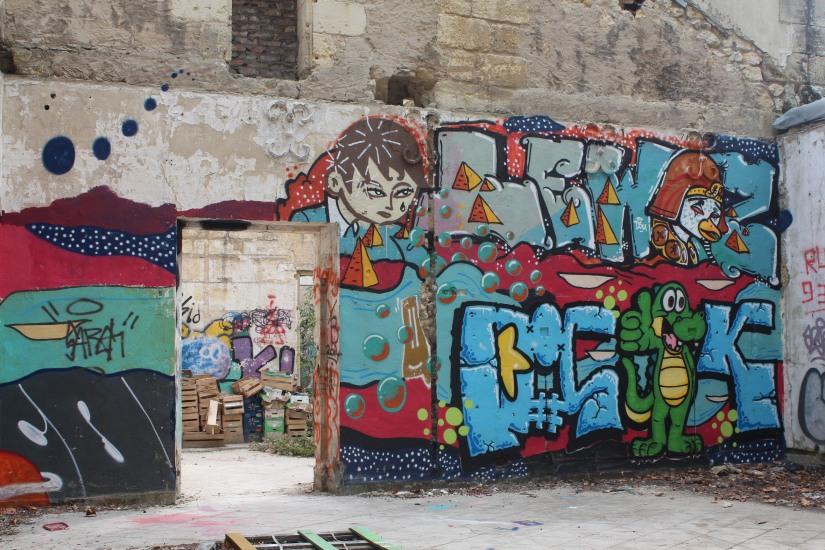 caserne-niel-darwin-magasin-general-brunch-dimanche-enfant-skate-animation-restaurant-buffet-menu-rive-droite-bordeaux-lormont-bastide-graph-peinture-street-art-graffiti