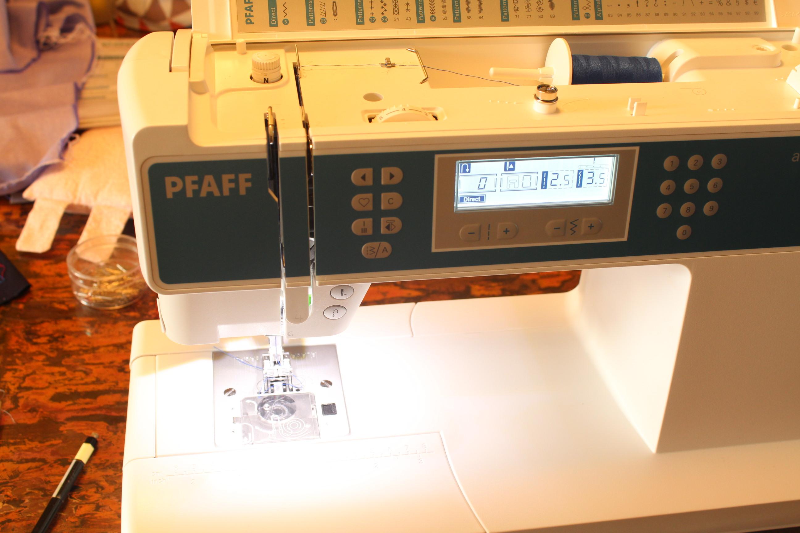 I fil good l atelier de couture pour les futures et for Machine a coudre nature et decouverte