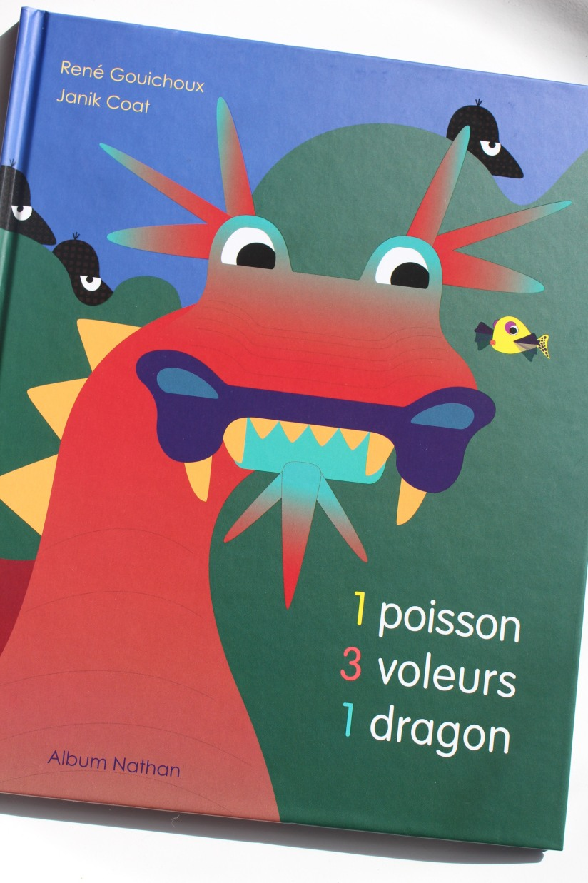 nathan-jeunesse-histoire-livre-conte-album-illustration-dragon-poisson-voleur-enfant-rentrée-noel-anniversaire-ecole-pedagogique