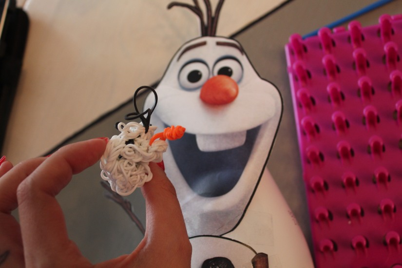 olaf-crazloom-personnage-metier-tisser-creation-reine-des-neiges-bonhomme-de-snow-frozen-elastique-tuto