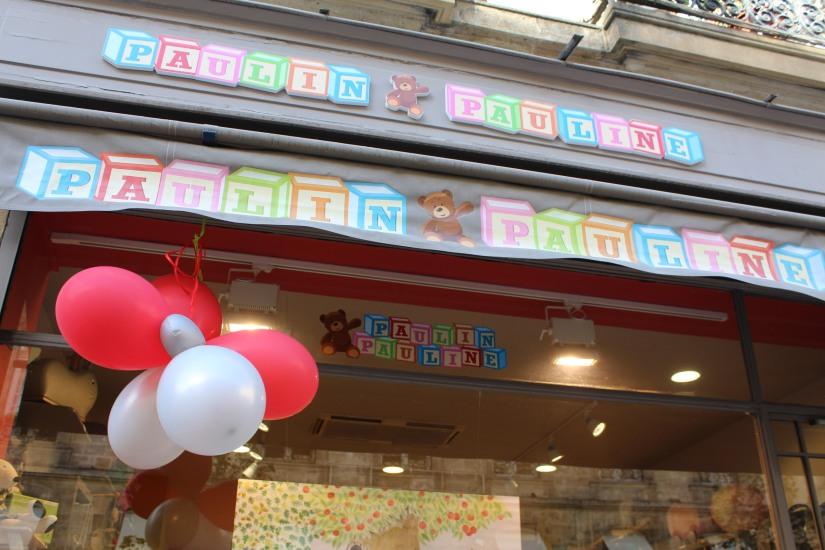 paulin-pauline-bordeaux-boutique-jouets-jeux-peluches-doudou-moulin-roty-bébé-naissance-gigoteuse-vetement-devanture