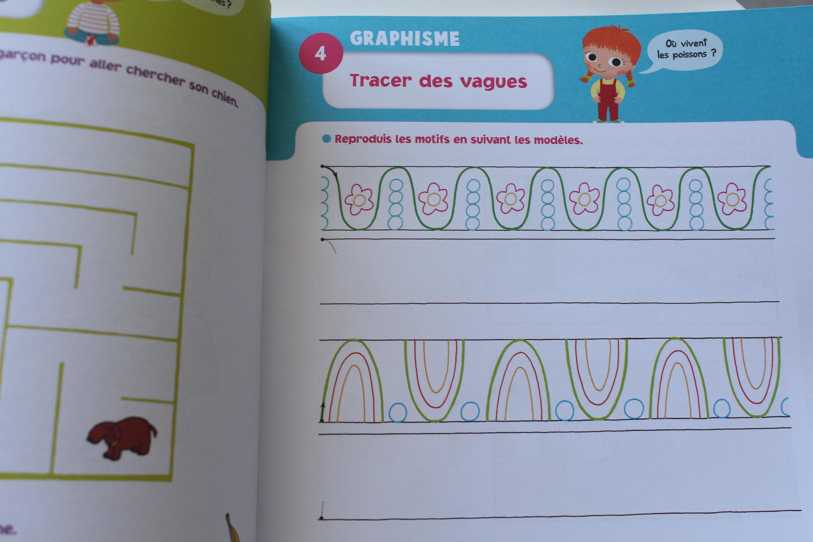 Bien connu Réviser toute l'année et découvrir en s'amusant : les cahiers  VP95