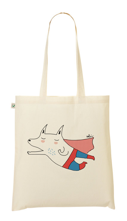 tote-bag-superman-sobi-graphie-toulouse-bordeaux-aquitaine