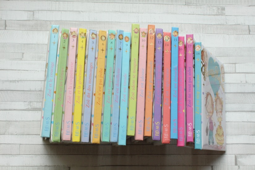 fleurus-super-hugo-livre-album-jeunesse-enfant-betise-sage-garçon-ecole-douleur-turbulent-zoe-princesse-parfaite-collection