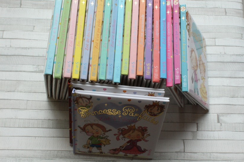 fleurus-super-hugo-livre-album-jeunesse-enfant-betise-sage-garçon-ecole-douleur-turbulent-zoe-princesse-parfaite-gentil-mechant-bien-mal