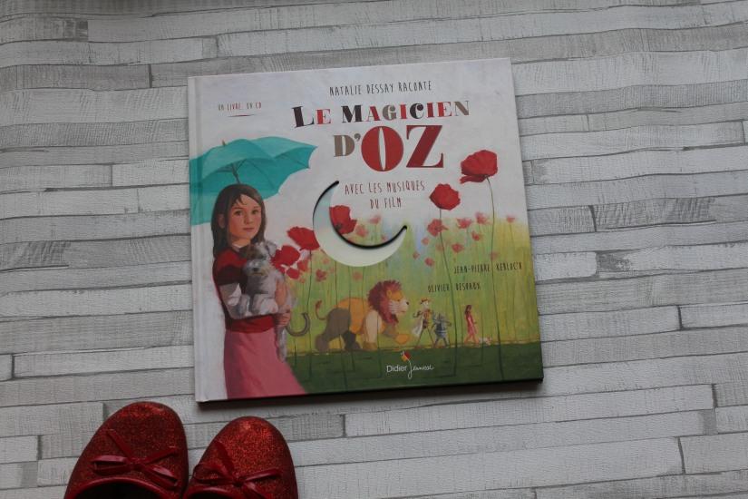 le-magicien-d-oz-doz-dorothy-livre-cd-histoire-didier-jeunesse-chanson-judy-garland-film-comedie-musicale