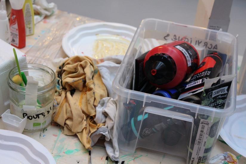 lezard-creatif-atelier-creation-bordeaux-artistique-enfant-adulte-parent-petit-materiel
