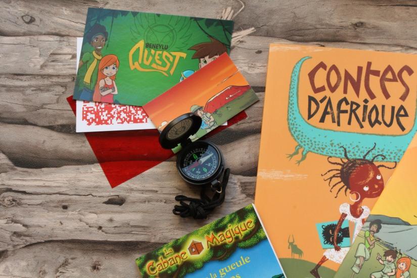 beneylu-quest-mission-agent-secret-box-livre-lecture-enfant-abonnement-decouvrir-lire-pays-voyage-culture-boussole