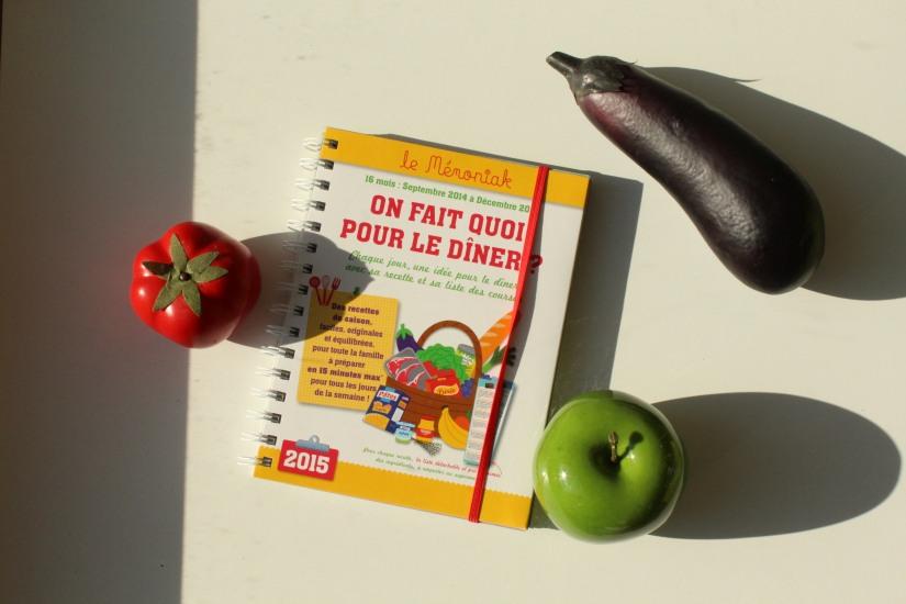on-fait-quoi-diner-idee-repas-famille-cuisine-livre-agenda-editions-365-annee-pratique-original