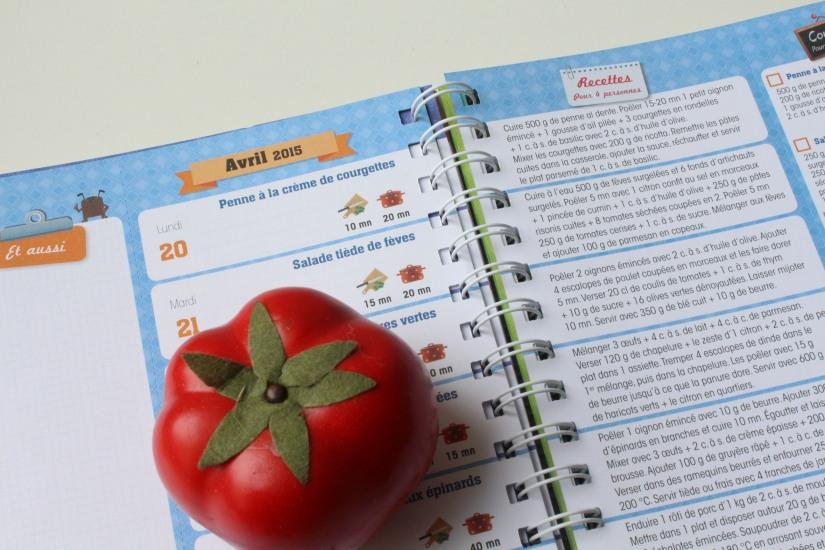 on-fait-quoi-diner-idee-repas-famille-cuisine-livre-agenda-editions-365-annee-pratique-rapide