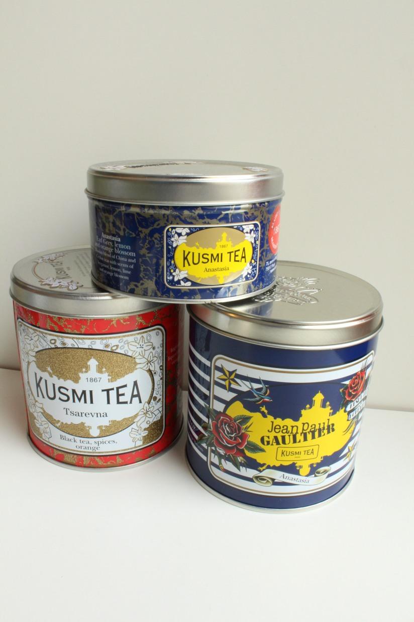 kusmi-tea-the-jean-paul-gauthier-couture-gouter-edition-limitee-expo-grand-palais-paris-prince-vladimir-anastasia-russe-bergamote-agrumes-noir-vrac-boite-fer-3