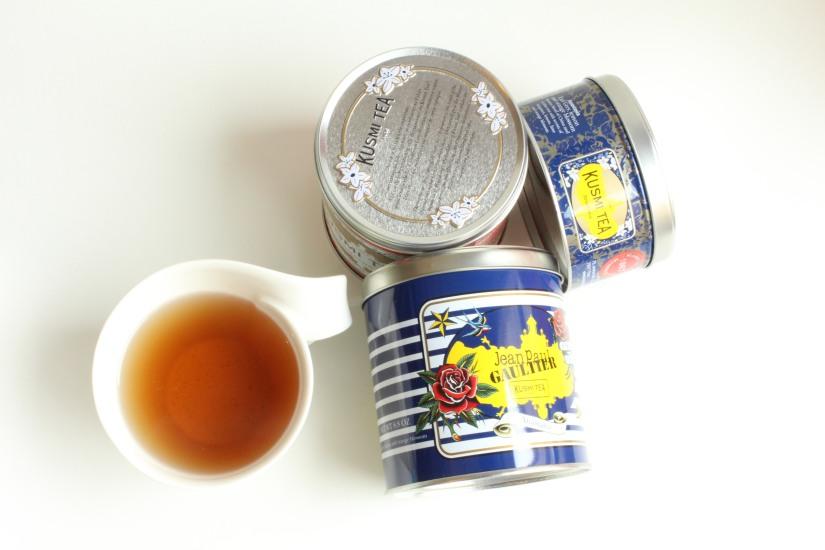 kusmi-tea-the-jean-paul-gauthier-couture-gouter-edition-limitee-expo-grand-palais-paris-prince-vladimir-anastasia-russe-bergamote-agrumes-noir-vrac-boite-fer