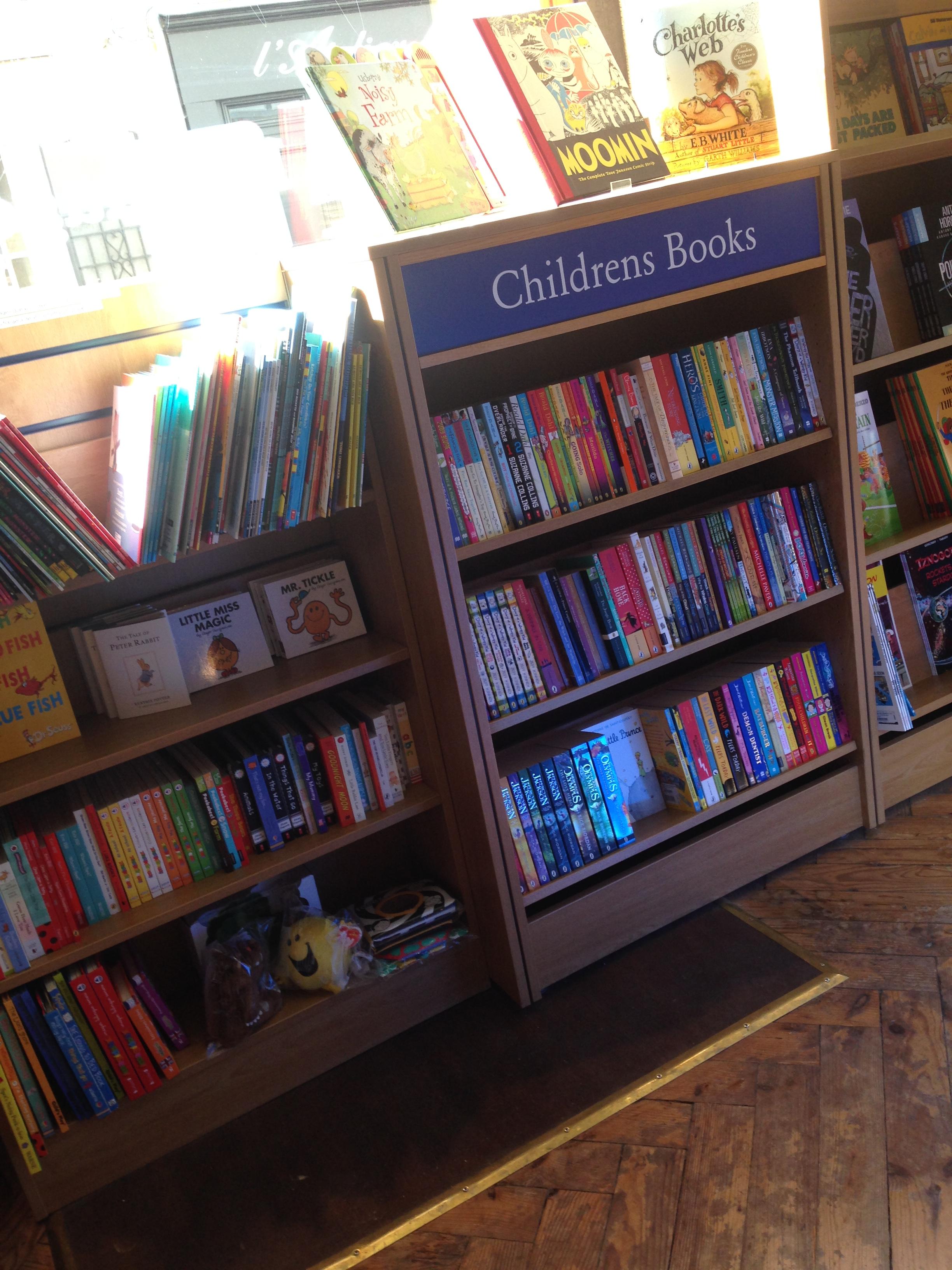 Bradley S Bookshop La Librairie Anglaise De Bordeaux