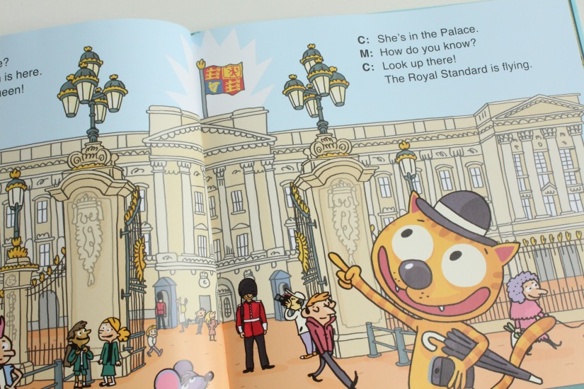 cat-and-mouse-abc-melody-eveil-anglais-livre-londres-angleterre-enfant-cd-petit-ecole-maternelle-dessin-pteapotes-lydie-palace-buckingham-reine-queen