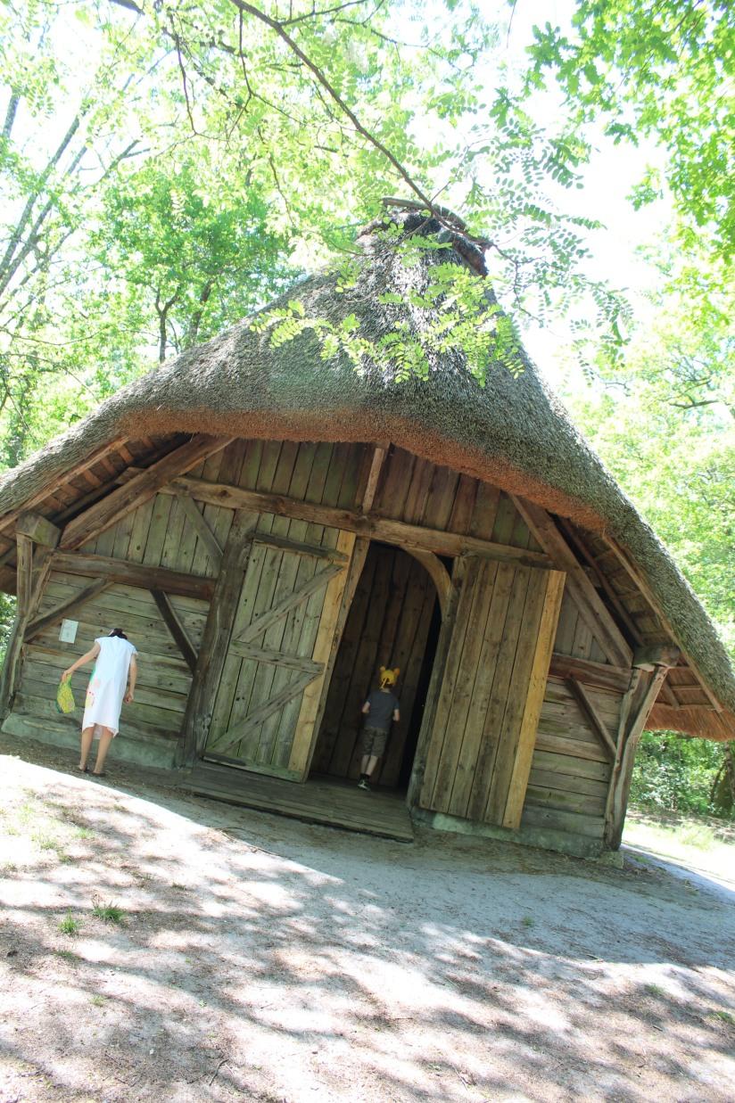 ecomusee-village-marqueze-landes-maison-metier-artisan-train-enfant-famille-decouverte-visite-pteapotes-blog-10