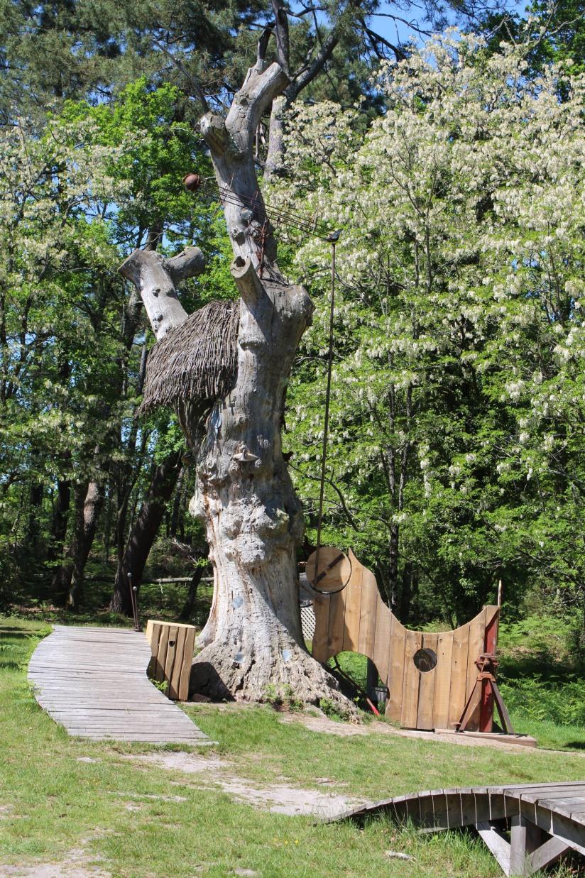 ecomusee-village-marqueze-landes-maison-metier-artisan-train-enfant-famille-decouverte-visite-pteapotes-blog-12