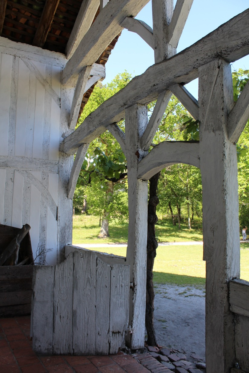 ecomusee-village-marqueze-landes-maison-metier-artisan-train-enfant-famille-decouverte-visite-pteapotes-blog-16