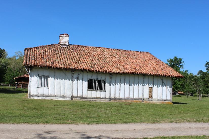 ecomusee-village-marqueze-landes-maison-metier-artisan-train-enfant-famille-decouverte-visite-pteapotes-blog-18