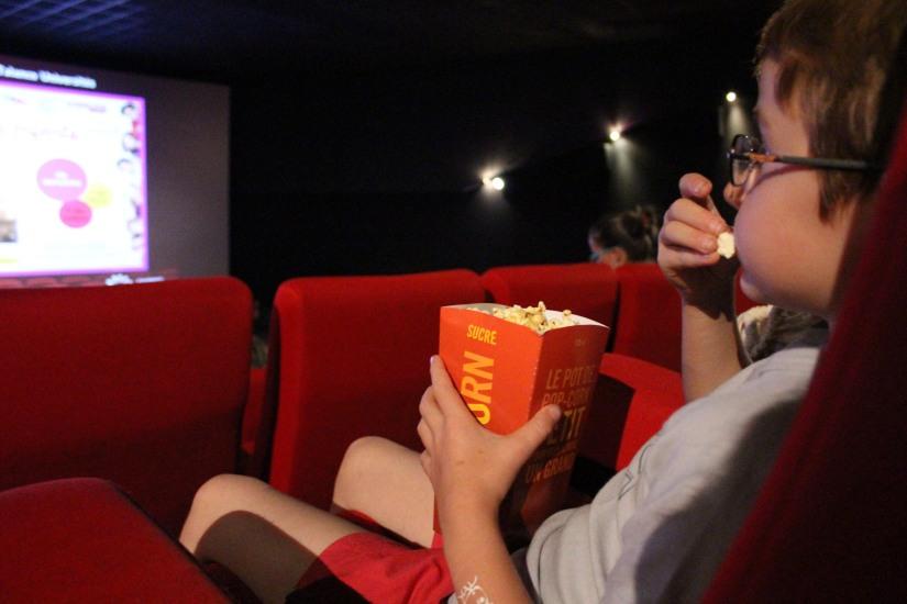 gaumont-cinema-talence-universite-fac-bordeaux-enfant-famille-journee-animation-film-dessin-anime-goodies-jeux-decouverte-sortie-idee-week-end-roi-public-jeunesse-jeune