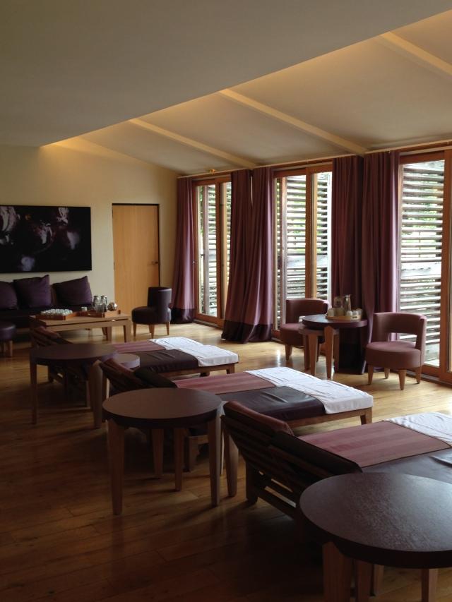 Oenotourisme vins page 2 for Spa luxe bordeaux