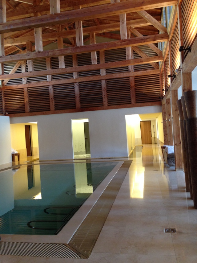 Les sources de caudalie le spa prestige au coeur des for Spa luxe bordeaux