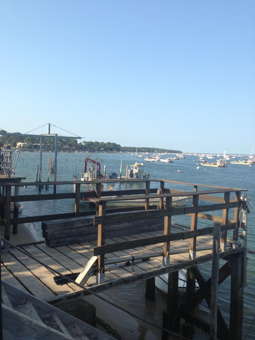 eric-larrarte-cap-ferret-arcachon-bassion-huitres-crevettes-degustation-bateau-ponton-ocean-gironde-aquitaine-atlantique-decouverte-balade-vue