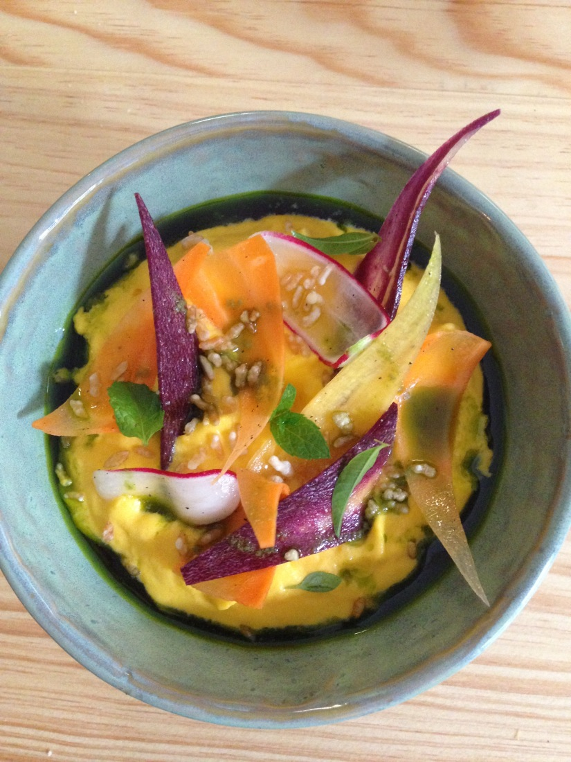 cote-rue-restaurant-bistrot-gastronomique-bordeaux-amoureux-amis-duo-cuisine-moderne-nouveau-deco-puree-carotte