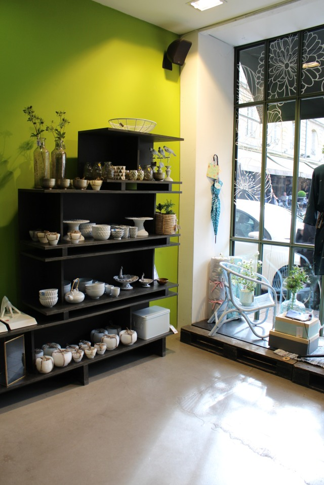 Mint bazar la boutique tendance et chic bordeaux for La boutique bordeaux