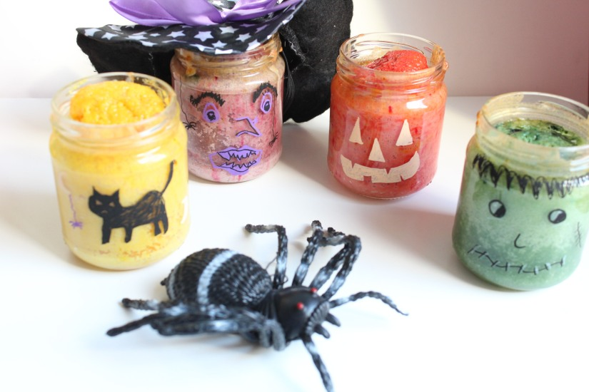 Diy tutos brico page 3 - Tuto deco halloween ...