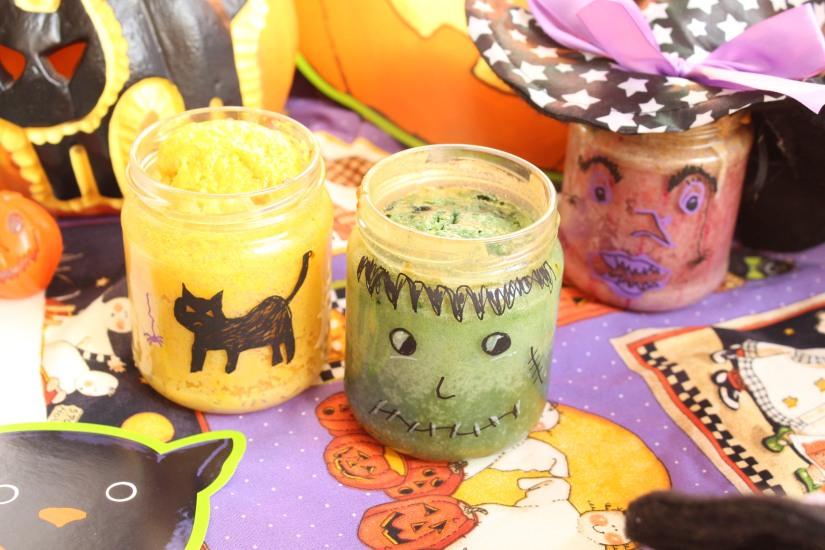 halloween-tuto-bricolage-cuisine-recette-gateau-bocal-deco-posca-decoration-yaourt-colorant-effrayant-dessin-facile-monstre-sorciere-citrouille (2)