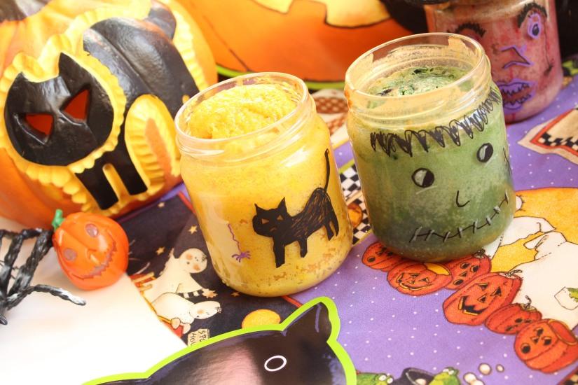 halloween-tuto-bricolage-cuisine-recette-gateau-bocal-deco-posca-decoration-yaourt-colorant-effrayant-dessin-facile-monstre-sorciere-citrouille (5)