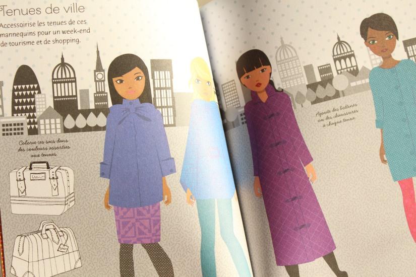 dessin-coloriage-mode-styliste-fille-passion-mannequin-model-habillage-habits-poupee-personnages-jeux-activité-noel-anniversaire-idee-cadeau-offrir-usborne (1)