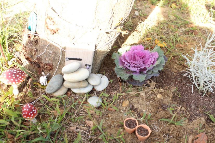 maison-fée-fee-fairy-garden-home-house-porte-jardin-deco-brico-tuto-diy-jeux-activité-enfant-imagination-truffaut-loisir-creatif-figurine-schleich-plante (3)